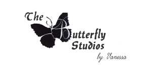 The Butterfly Studios by Vanessa